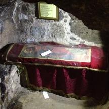 atilla_nilgun_barnabas_tomb_mezari