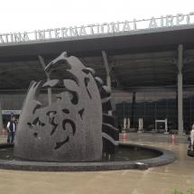 atilla_nilgun_pristina_airport