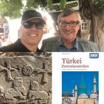 Wolfgang Dorn,DuMont Kunst-Reiseführer Türkei
